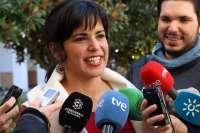 Teresa Rodríguez,