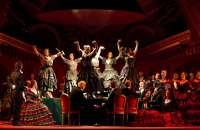 Cines de C-LM emitirán este jueves la representación en directo de 'La traviata' en la Royal Opera House de Londres