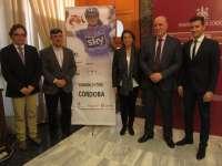 Diputación y Ayuntamiento apoyan el paso de la Vuelta Ciclista a Andalucía por la provincia de Córdoba