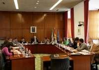 El Pleno del Parlamento de la próxima semana acogerá el debate de totalidad de la Ley de Memoria Democrática