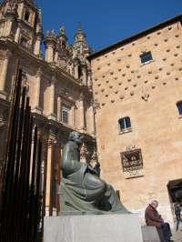 Una serie documental permitirá disfrutar en '4K' de imágenes de Ávila, Segovia y Salamanca