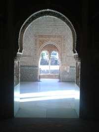 Cultura.- La Torre de la Cautiva abre de manera excepcional como nuevo espacio del mes en la Alhambra