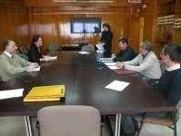 La Junta invierte 530.000 euros en mejorar espacios públicos en Montalbán, Villanueva del Duque y Cañete