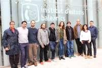 La Balears Film Commission y el IEB se reúnen con el sector audiovisual para establecer unas relaciones