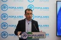 Cultura.- El PP cree que el Ayuntamiento debería
