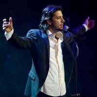 Cultura.- Fechado para julio el primer concierto de Manuel Carrasco en su tierra dentro de su nueva gira