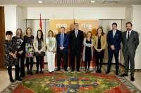 RTVE producirá la serie documental en 4K 'Ciudades españolas Patrimonio Mundial'