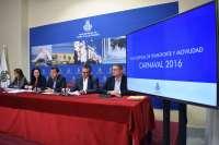 La guagua y el tranvía ofrecerán servicios especiales en Carnavales