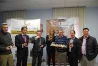 Las cuartas Jornadas Gastronómicas de la Trufa Negra de Teruel se desarrollarán en 55 establecimientos de la provincia