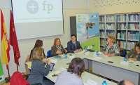 El Consejo Asesor Regional de Formación Profesional debate las nuevas líneas de trabajo