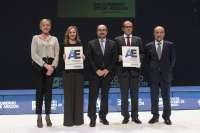 Récord histórico de participación de empresas aragonesas en el Premio a la Excelencia Empresarial
