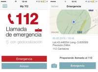 Cantabria integra una aplicación de geolocalización en la gestión de emergencias