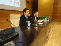 PSOE destaca que sigue