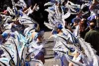 Batucadas, teatro de calle, queimadas, tapas de sardina y chocolatadas, actividades de Carnaval en las capitales de C-LM