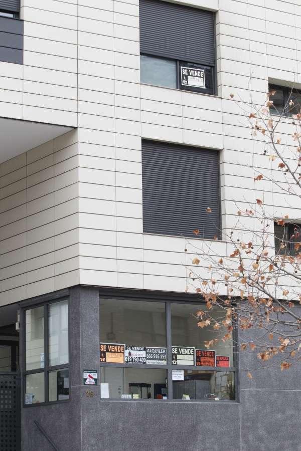 La Rioja ajusta el precio de la vivienda un 4,35 por ciento frente al año pasado