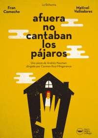 Cultura.- Microteatro Málaga celebra su segundo aniversario con obras de Andrés Neuman y Fernando Polanco