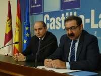 Más de 311.000 castellano-manchegos se han vacunado contra la gripe, en una campaña con menor incidencia en la región