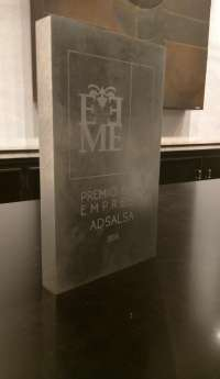 La Universidad Isabel I, distinguida por la EEME Business School con el premio EEME 2016