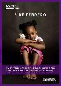 El IAM organiza actos con motivo del Día Internacional de Tolerancia Cero contra la Mutilación Genital Femenina