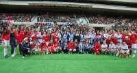 La Junta destaca la igualdad de género como uno de los ejes fundamentales de la nueva Ley del Deporte de Andalucía