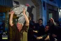 El alcalde de Cazalilla apunta malestar en el pueblo tras la decisión del vicario al no permitir lanzar la pava