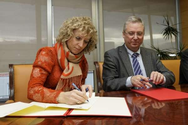 Cantabria firma con Guipúzcoa la autorización para verter en residuos en Meruelo durante tres meses