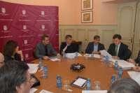 La Diputación de Segovia recupera la oferta pública de empleo y sacará 33 plazas este año