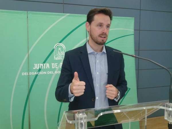 La Junta asesora a las cooperativas granadinas 'in situ' para ayudarlas a mantener al día su administración