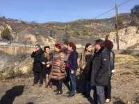 PSOE llevará iniciativas a las cámaras para impulsar la recuperación de las zonas afectadas por los incendios