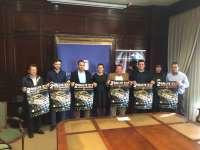 Un total de 40 pilotos participan en el II Rallye Valle del Almanzora-Filabres