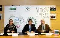Extenda e Interaceituna aunan esfuerzos para promocionar las aceitunas de España en Rusia e India