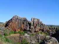 Cultura.- La Junta declara de interés cultural los paisajes del Huéznar, el Guadaíra, Mulva o Cerro del Hierro