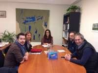 El Consell de Mallorca y ASPAS adaptan la audioguía de la Ruta de Pedra en Sec a personas con discapacidad auditiva