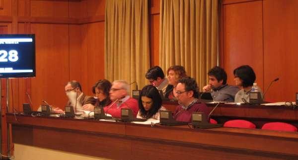 Aprobado el presupuesto del Ayuntamiento de Córdoba con los votos de PSOE, IU, Ganemos y Ciudadanos