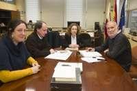 Cultura y Ayuntamiento de Cabezón relanzarán la Casa-museo Jesús de Monasterio como Centro de Interpretación Musical