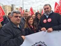 El PSOE apoya a los
