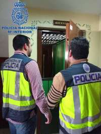 Detenido el atracador de Cartagena que abordaba a su víctimas en interior coche o en el ascensor