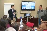 La CEM presenta un proyecto de inserción social a través del emprendimiento y el empleo