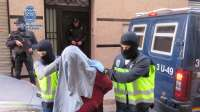 La delincuencia bajó en toda España en 2015 menos en Melilla y Murcia