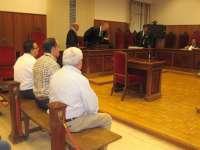 Tribunales.- El exalcalde de Encinarejo (PA) pide el indulto tras ser condenado a dos años de cárcel