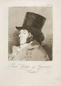 La Biblioteca de Aragón acoge la muestra 'Goya grabador: Desastres, Caprichos, Disparates'