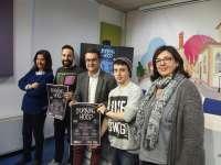 'La Gota de Leche' acoge este fin de semana el concurso de rap 'Batalla de Gallos'