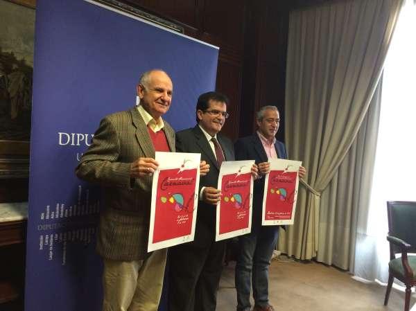 Cultura.- Dalías acogerá el Día de Convivencia del Circuito Provincial de Carnaval