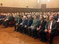 MásJaén.- La Diputación entrega el título de Cronista Oficial de la provincia de Jaén a Vicente Oya