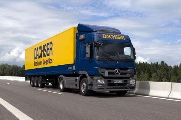 La Guardia Civil controlará cerca de 600 camiones y furgonetas en las carreteras extremeñas desde este lunes