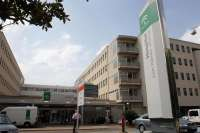 El complejo hospitalario realiza en 2015 más de 23.000 intervenciones quirúrgicas y 580.000 consultas