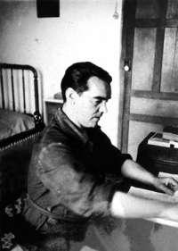 Memoria.- La ARMH trabaja en la interposición de la denuncia por el caso de Lorca ante la justicia argentina