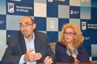 Málaga para la Gente exige al Ayuntamiento que garantice la igualdad efectiva de mujeres y hombres