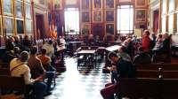 El Ayuntamiento celebra su primera jornada de puertas abiertas