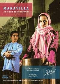 La compañía navarra Atikus Teatro participará en FETEN 2016 con la obra 'Maravilla en el país de las miserias'